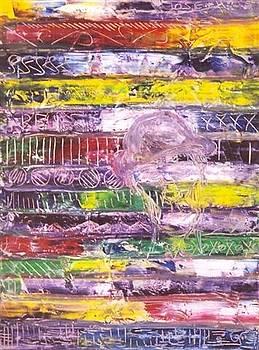 Joseph Beuys by Gunter  Tanzerel