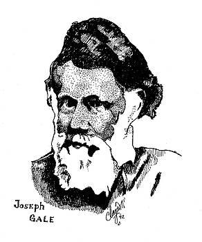 Clayton Cannaday - Joseph Gale