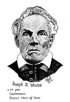 Clayton Cannaday - Joseph R. Walker .ca