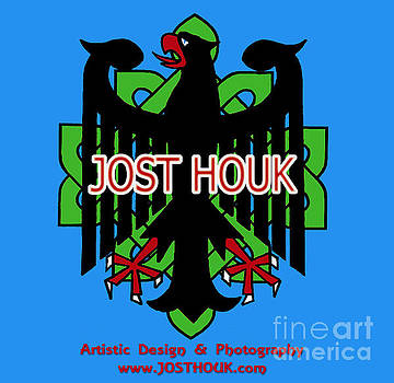 Jost Houk - Jost Houk Logo