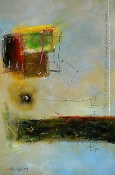 Journey 21 by Eddie Lim