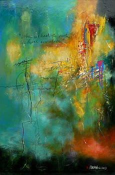 Journey 25 by Eddie Lim