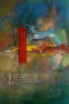 Journey 30 by Eddie Lim