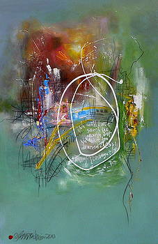 Journey 46 by Eddie Lim