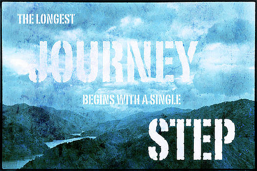 Journey Begins by Skip Nall