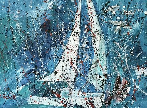 Journey by Christina Schott