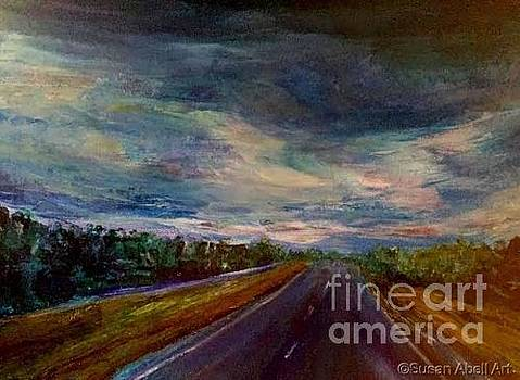 Journey Home by Susan Abell