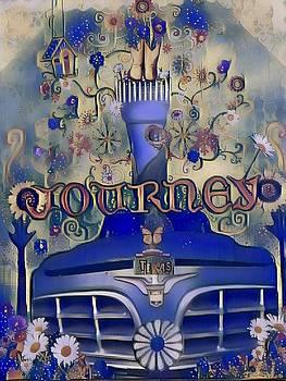 Journey by Patricia Rex