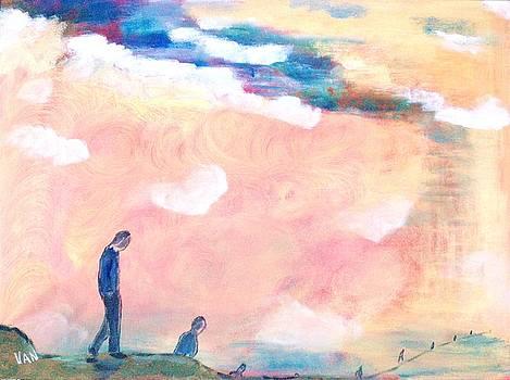 Journey by Van Winslow
