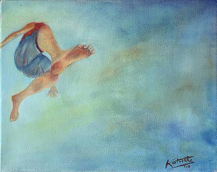Joy Again by Katushka Millones