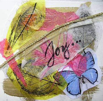 Joy by Aleksandra Buha