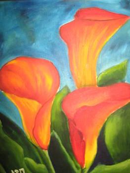 Joy by Antoinette Marlow