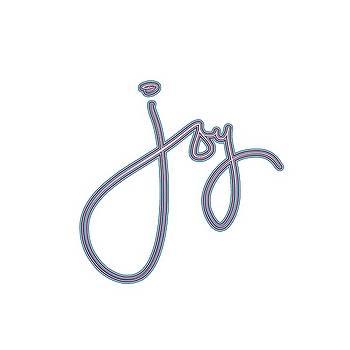 Joy by Bill Owen