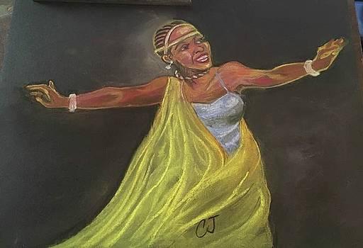 Joy by Carole Joyce