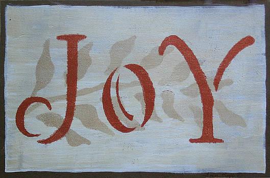 Joy Design by Amy Parker
