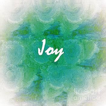 Joy by Eloise Schneider