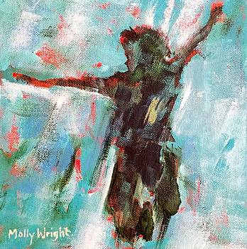 Joy Jumper by Molly Wright