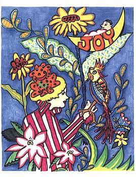 Joy by Marlene Robbins