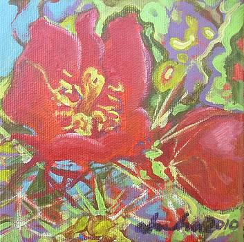 Joy od Spring III by Aleksandra Buha