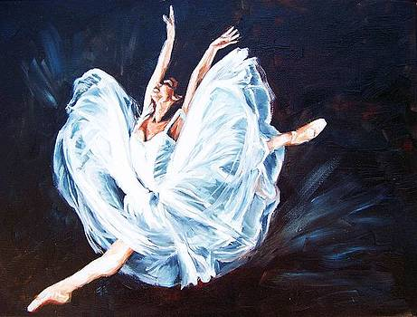 Joy of Dance by Yvette Mey