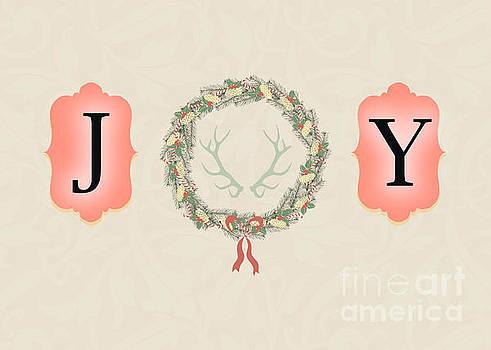 Joy by Pam  Holdsworth