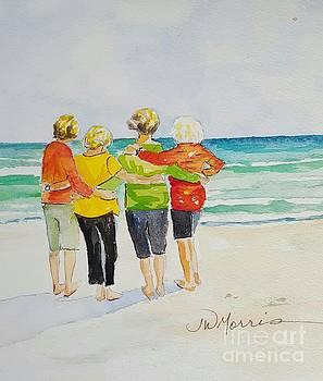 Joy, Phil. 4.1 by Jill Morris