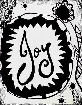 Joy by Rachel Maynard