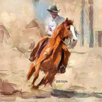Joy Ride by Greg Collins