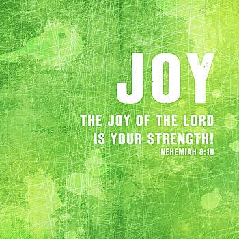 Joy by Shandra Aho