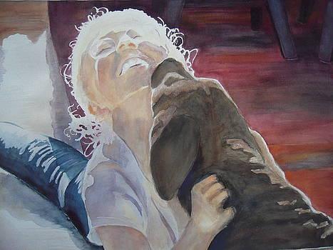 Joy by Susan Gauthier