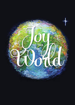 Joy to the World by Mike Moyers
