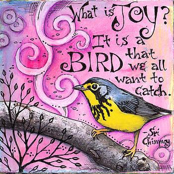 Joy by Vickie Hallmark