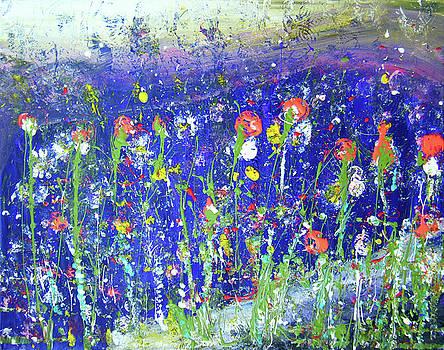 Joyful Element by Colleen Ranney