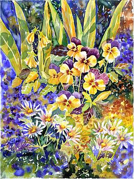 Joyful Noise by Ann  Nicholson
