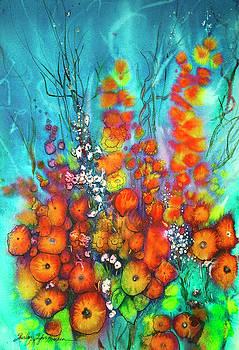 Joyful by Shirley Sykes Bracken