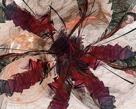 JPK Digital Abstract 004 by John Knapko
