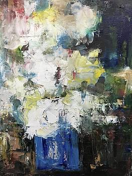 Jubilant by Debbie Frame Weibler