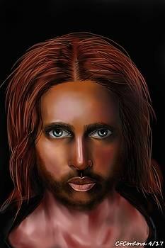 Judas Iscariot- The Apostle by Carmen Cordova