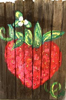 Juicy Berry by Doralynn Lowe