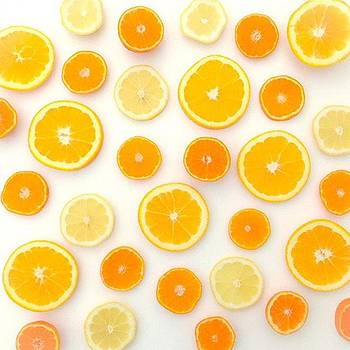 Juicy Fruit 🍋🍊 by Erika L