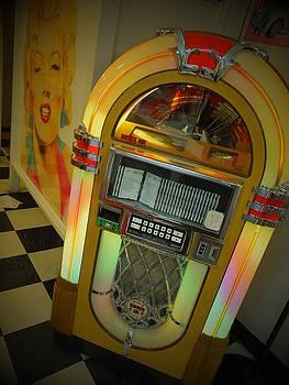 Jukebox by La Dolce Vita