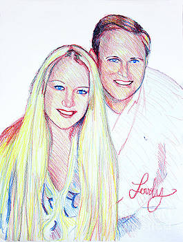 Candace Lovely - Jules and Tim