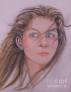 Julia by Anne Buffington