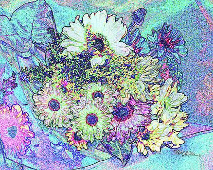 Julian Flowers #178 by Barbara Tristan