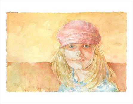 Julianna by Deborah Carman