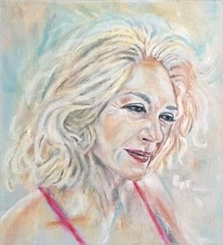 Julie by Bruce Ben Pope