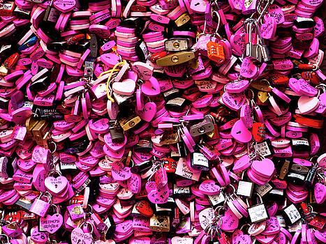 Juliette's Locks by Rae Tucker