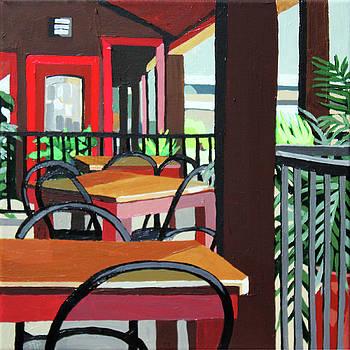 Julio's by Melinda Patrick
