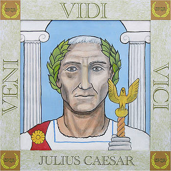Julius Caesar by Paul Helm