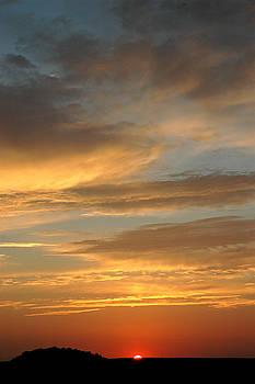 Robert Anschutz - July Sky